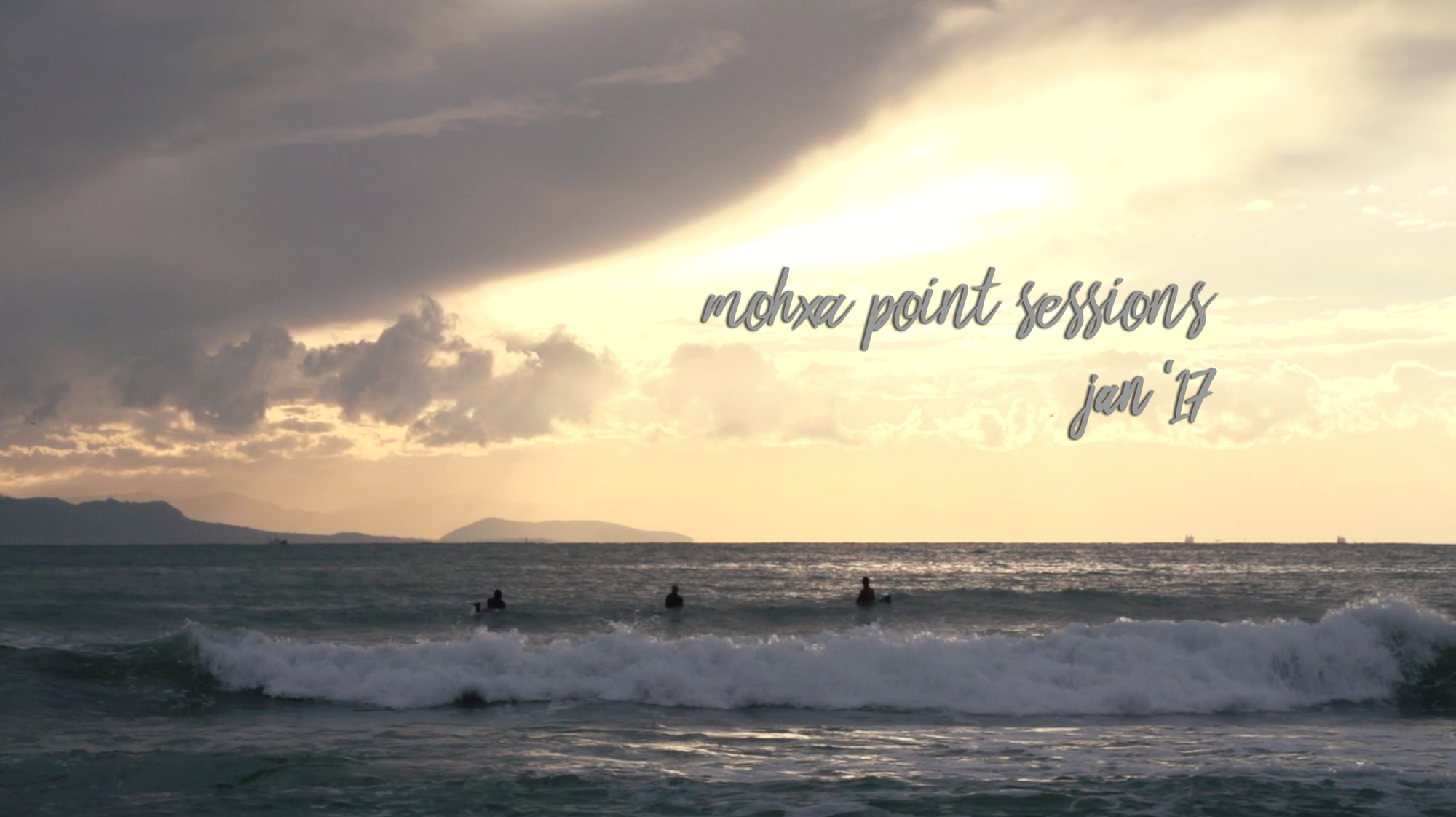 Surf Greece – Mohxa Point Sessions