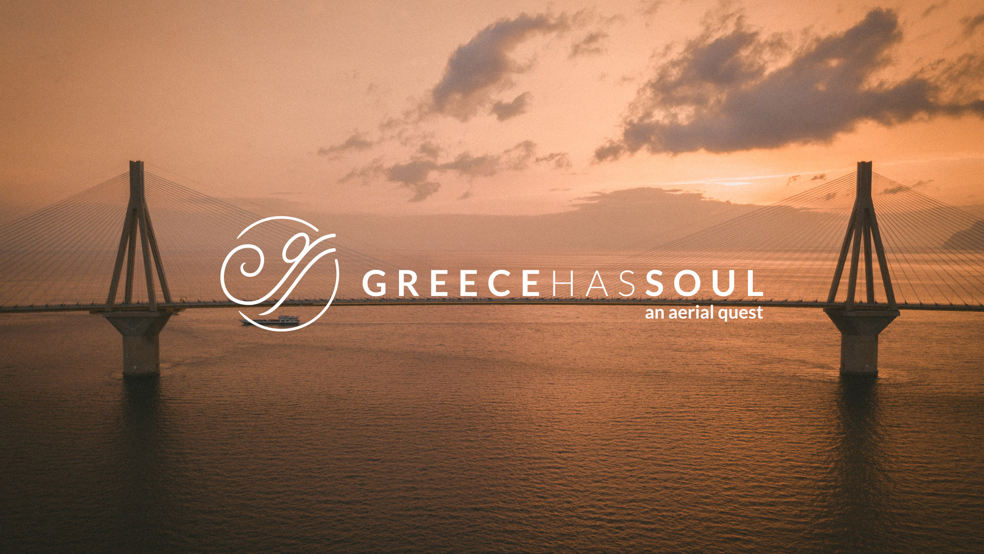 GREECE HAS SOUL – RIO ANTIRRIO BRIDGE